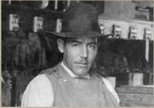 Luis Trinidad Hernández (LTH)