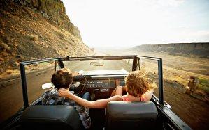 mapas para viajar en carretera monterrey