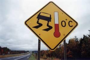 consejos para manejar en invierno